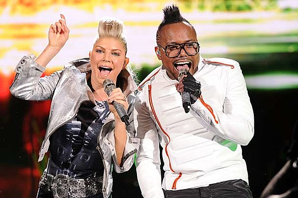 Black Eyed Peas Pull Out Of Michael Jackson Tribute