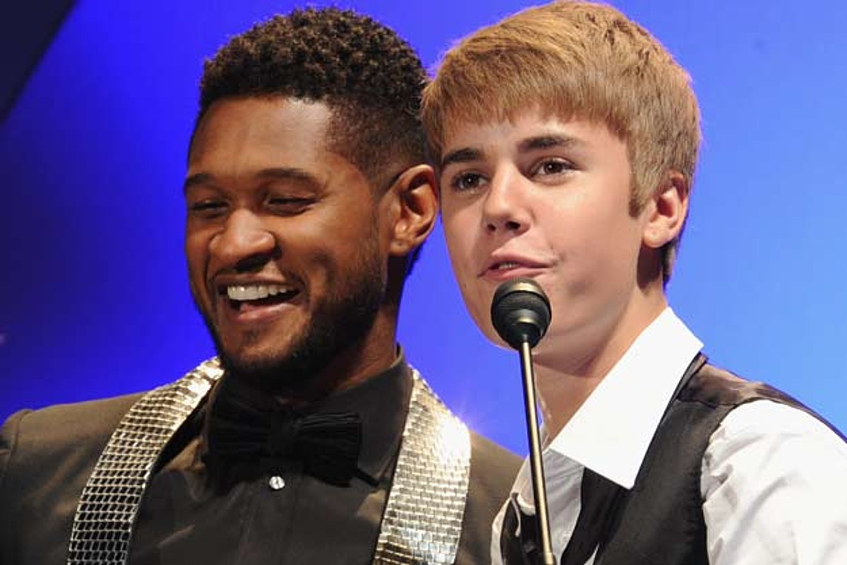 Justin Bieber 'The Christmas Song (Chestnuts Roasting on an Open Fire)' Feat. Usher – Song Review