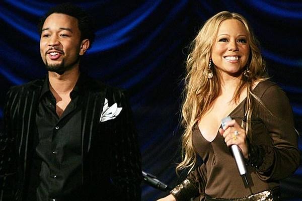 Mariah Carey + John Legend, 'When Christmas Comes' – Song Review