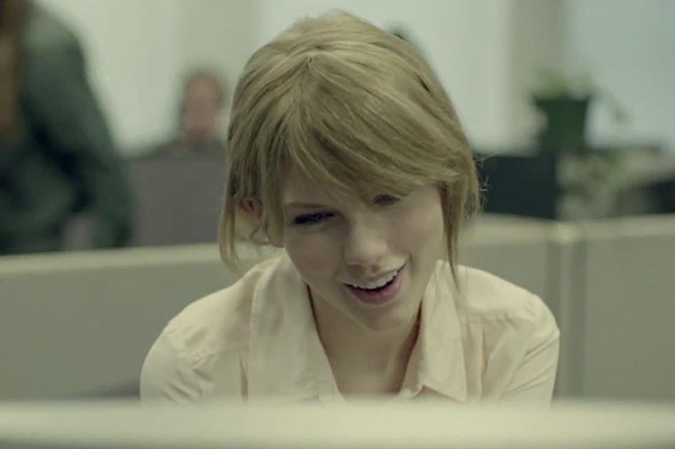 Taylor Swift Reveals The Message Of Ours In Webisode 10