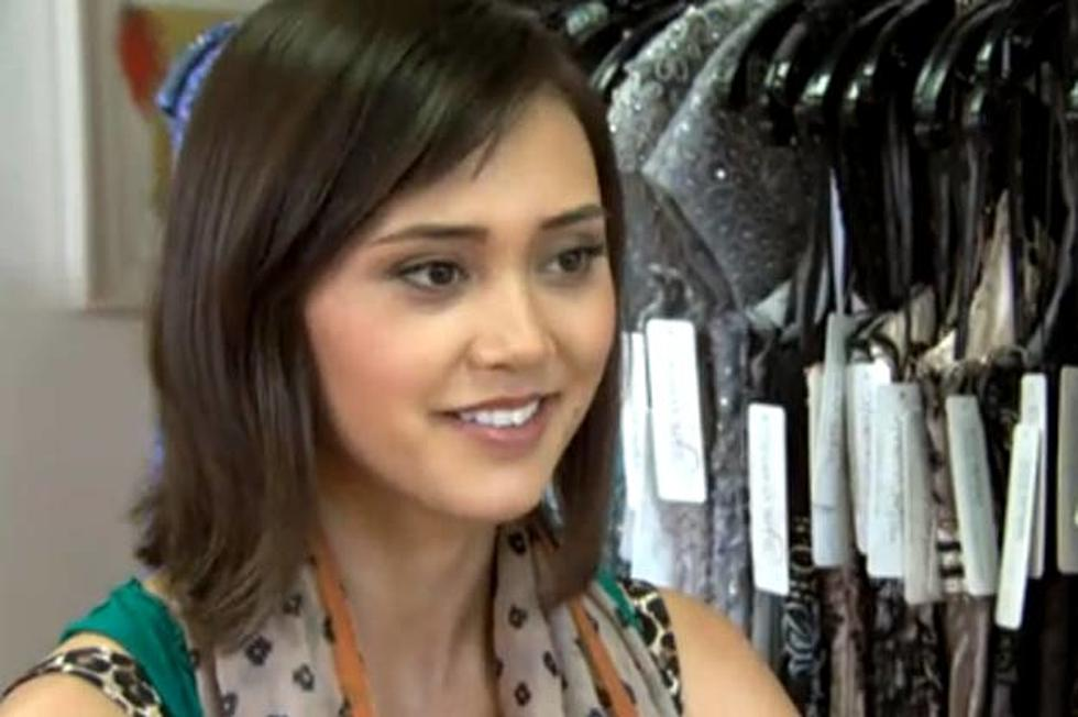 The Voice' Star Dia Frampton Gets New Web Series