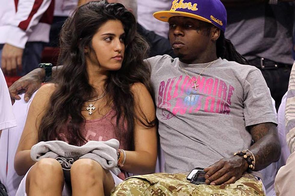 Is Lil Wayne Engaged And Dhea Pregnant