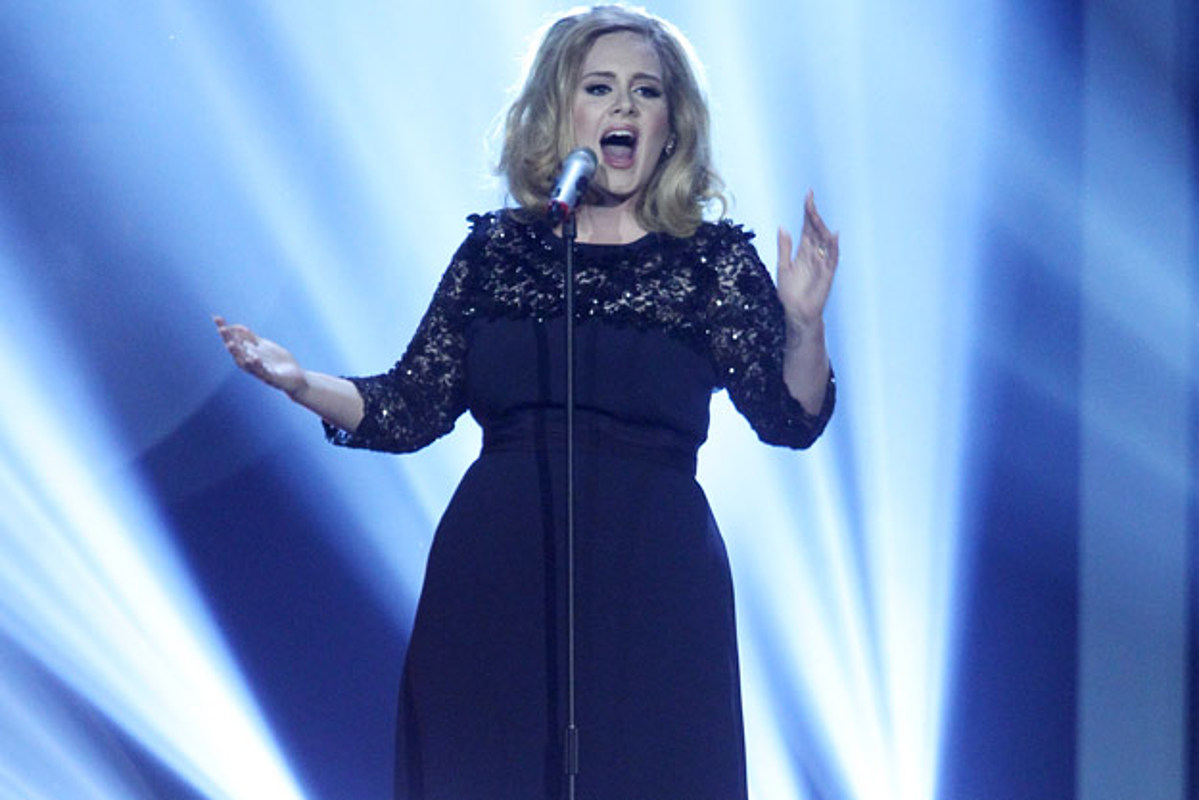 adele skyfall song review