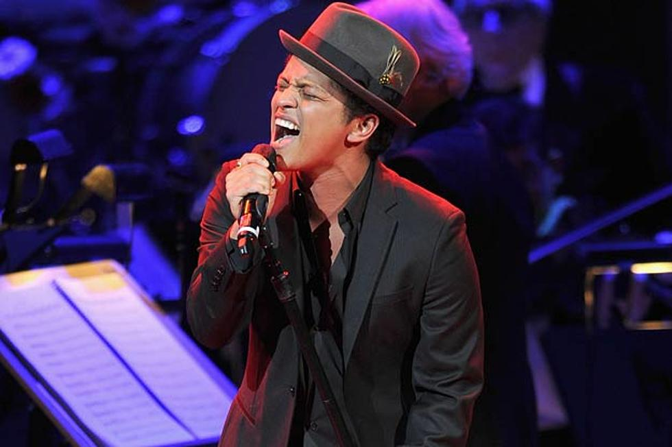 Bruno Mars, 'Locked Out of Heaven' – Song Review