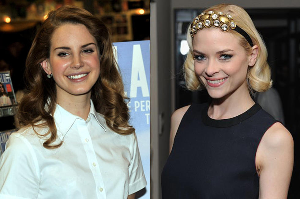 Lana Del Rey S Summertime Sadness Video To Feature Actress Jamie King