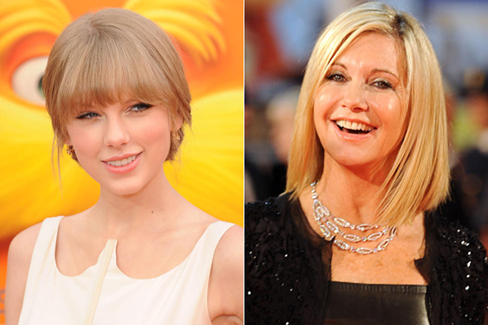 Will Taylor Swift Star In Grease Remake
