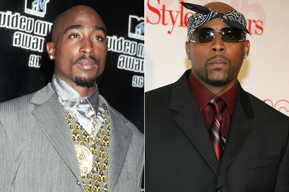 Tupac Shakur, Nate Dogg to Perform With Dr  Dre + Snoop Dogg