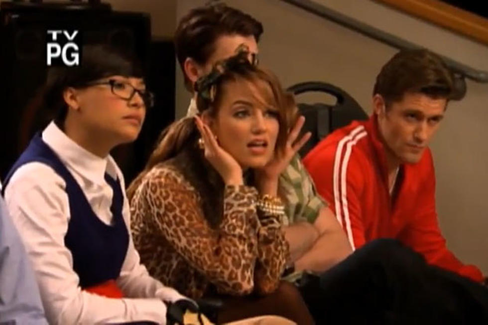 Glee' Cast Discuss Playing Each Other for Upcoming 'Props