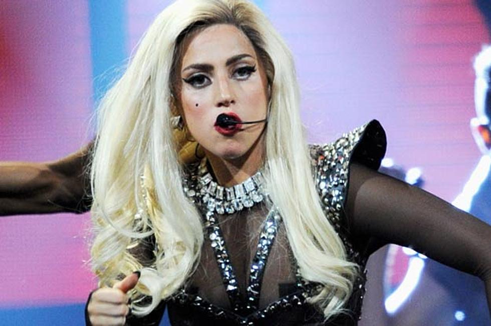 Lady Gaga's Born This Way Ball Tour Sells Out Asian Leg