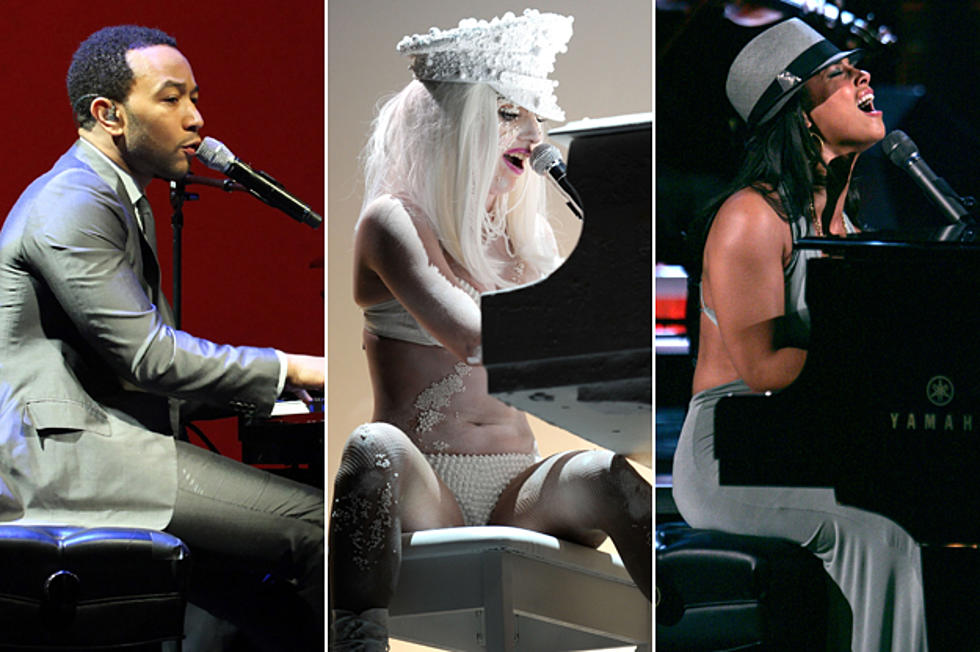 15 of the Best Piano Songs In Modern Pop History