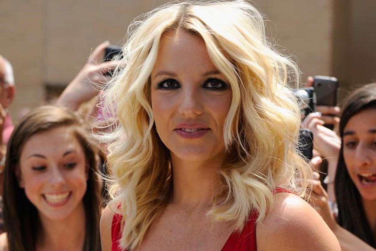 bikini pic Britney