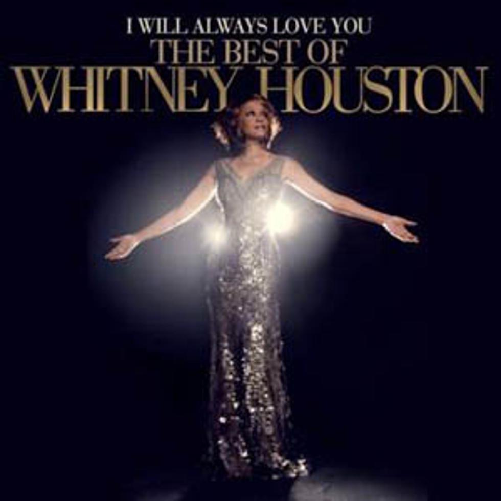I Will Always Love You – The Best of Whitney Houston' Album to
