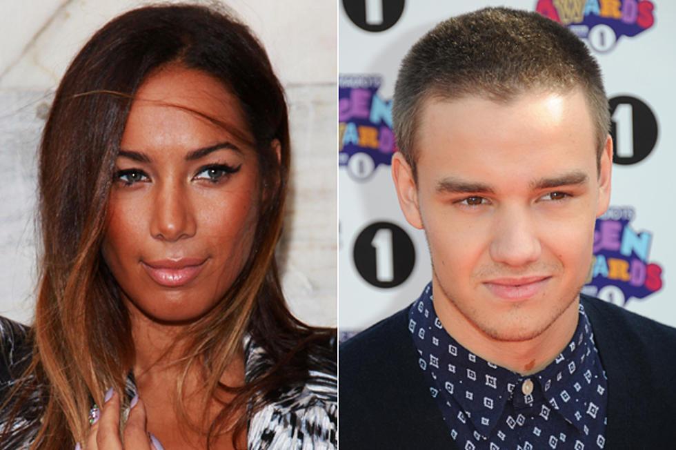 Liam Payne ja Leona Lewis datingUrheilu dating Website