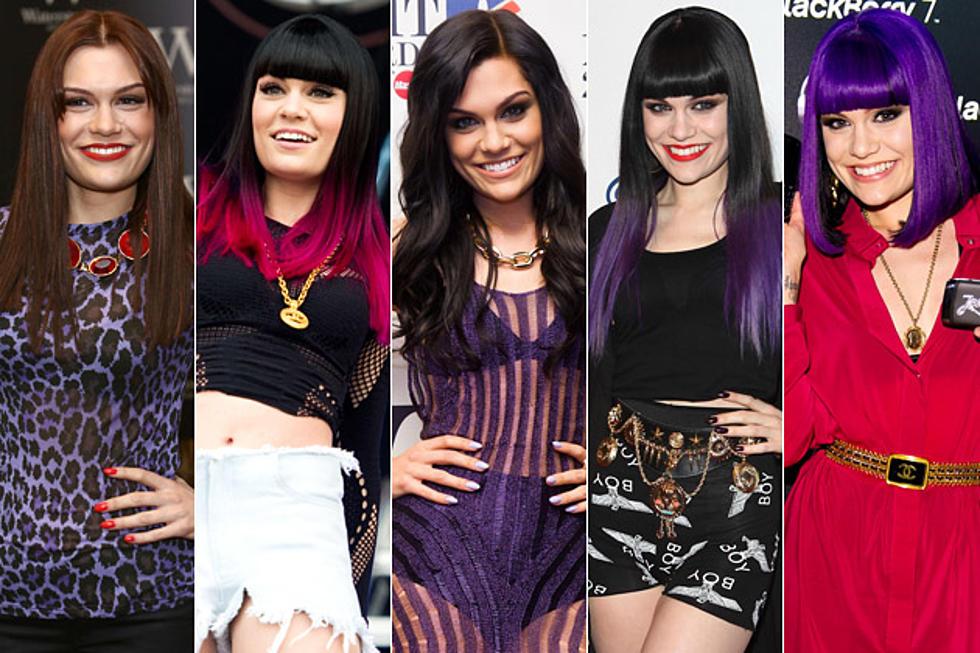 Favorite Jessie J Hair Color Readers Poll