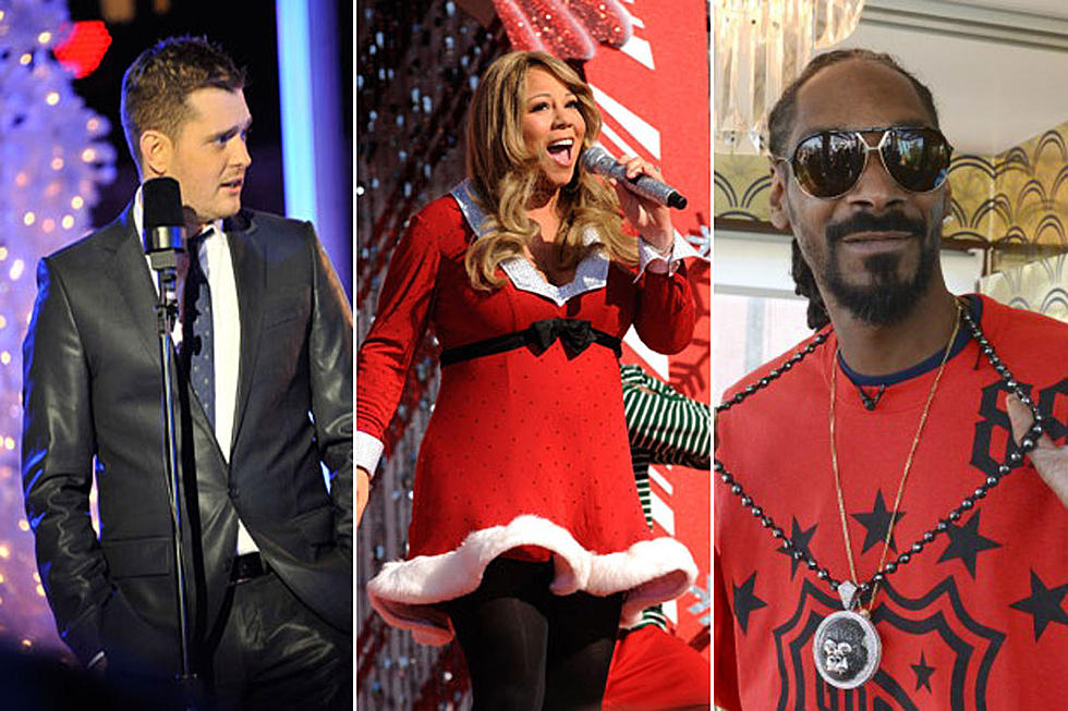 Best Christmas Albums.10 Must Hear Christmas Albums