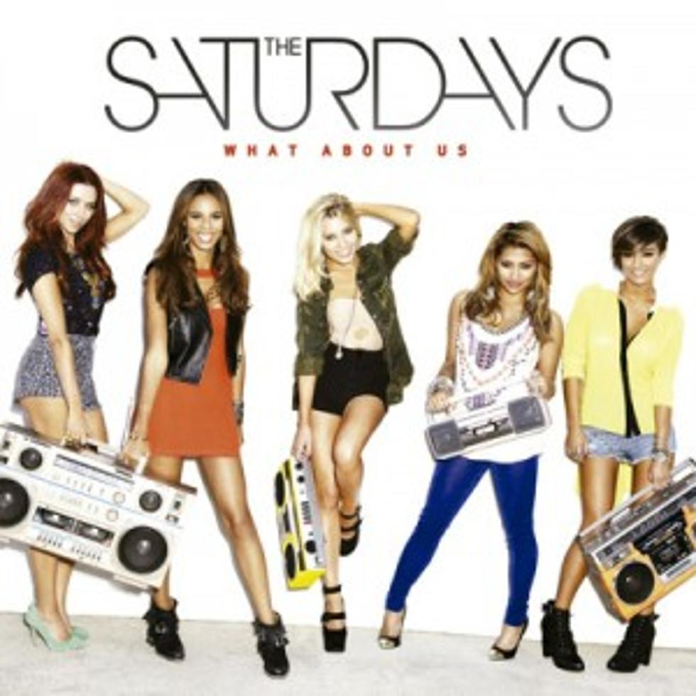 The Saturdays Feat  Sean Paul, 'What About Us' – Song Review