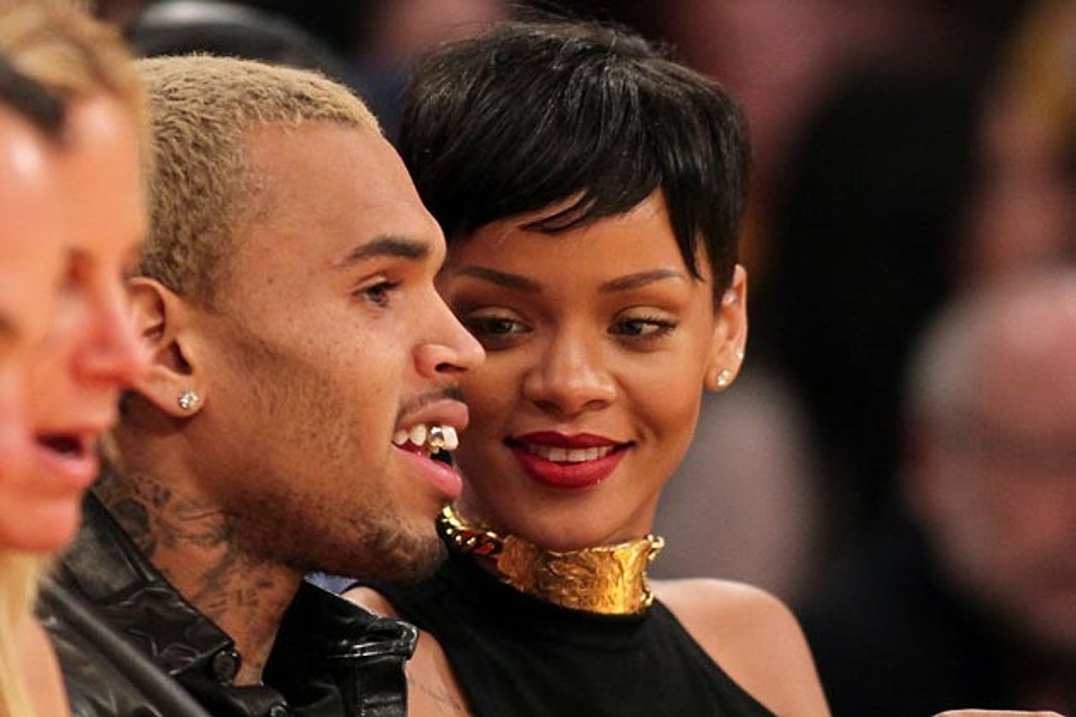 what did rihanna do to chris brown