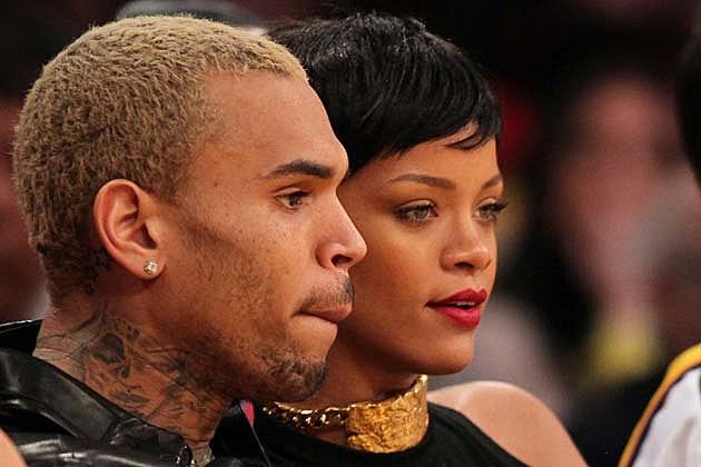 Hvem er Chris Brown dating 2013