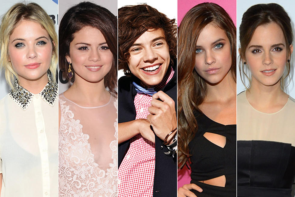 b10af1e5c Who Should Harry Styles of One Direction Date Next? – Readers Poll