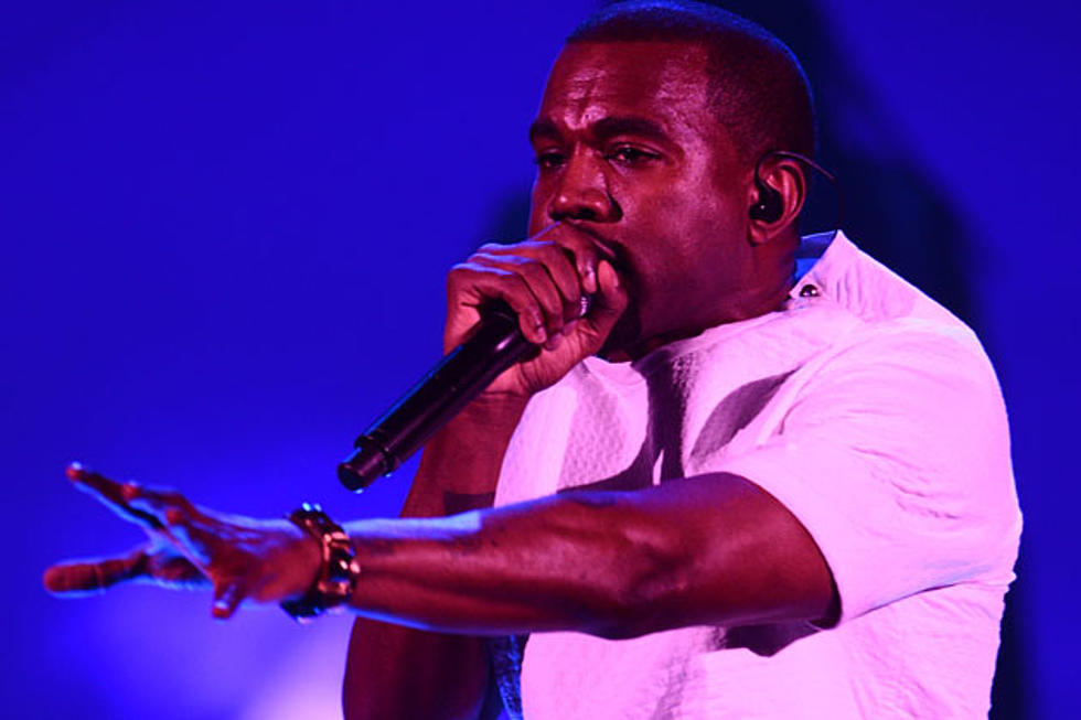Kanye West to Drop New Album 'Yeezus' on June 18