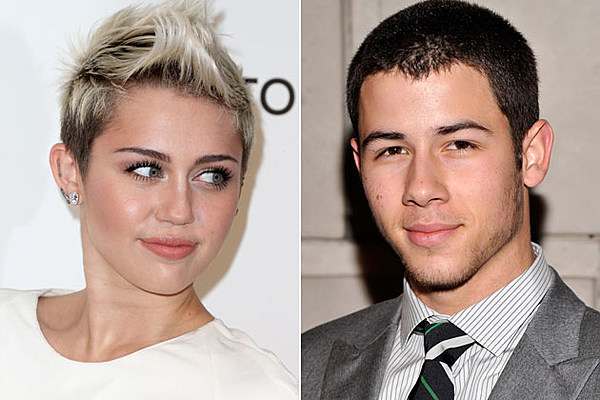 Miley cyrus and nick jonas sex, lesbian from indian