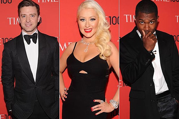 Christina Aguilera s Dating Timeline (PHOTOS)
