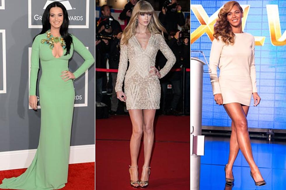 Maxim Hot 100 Katy Perry Taylor Swift Beyonce More Make The List