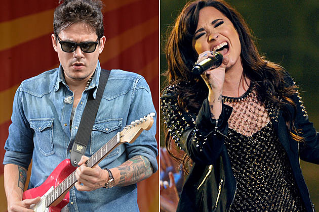 John Mayer, Demi Lovato + More to Perform at Philly 4th of July Jam