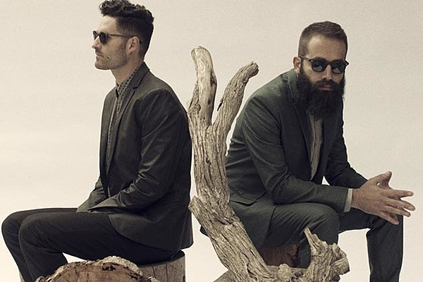 Ryan Merchant of Capital Cities Talks the Miracle of ...