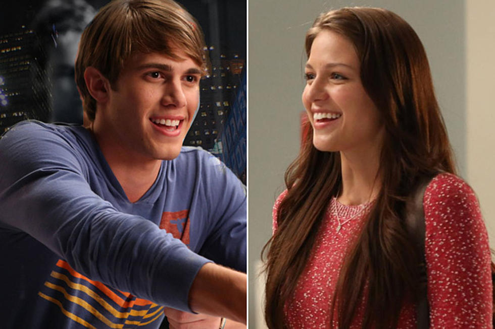 Glee Actors Blake Jenner Melissa Benoist Are Reportedly Engaged
