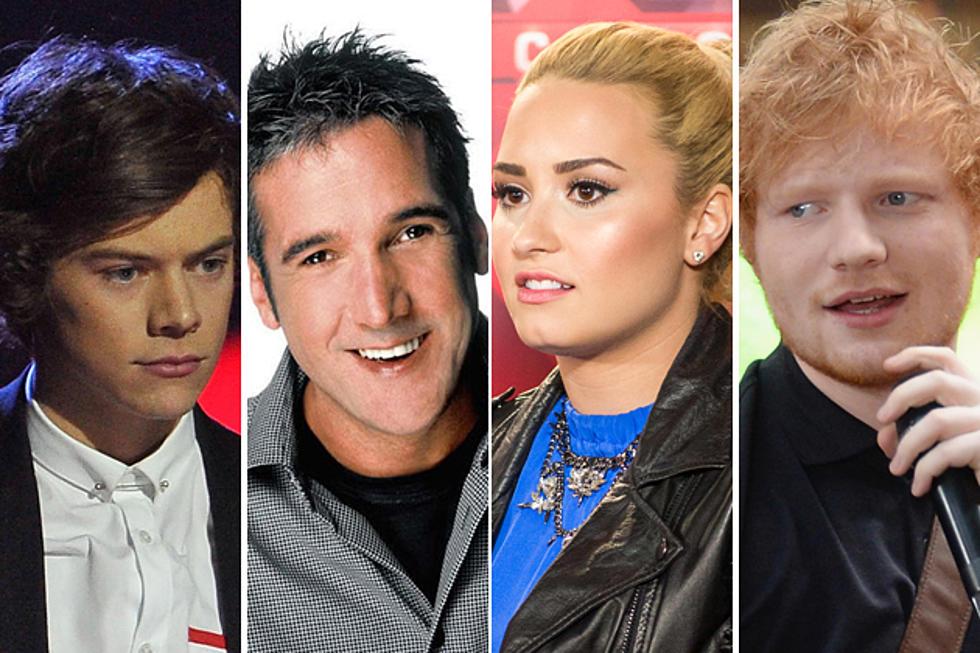 Kidd Kraddick Dead at 53: Harry Styles, Demi Lovato + More Mourn