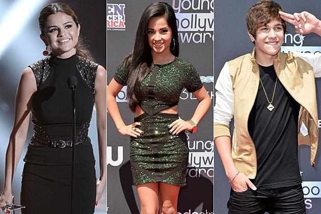 är Selena Gomez dating Austin Mahone 2013