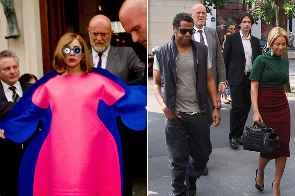 Jay-Zs Bodyguard Tasered To Death By Police - Rap Basement