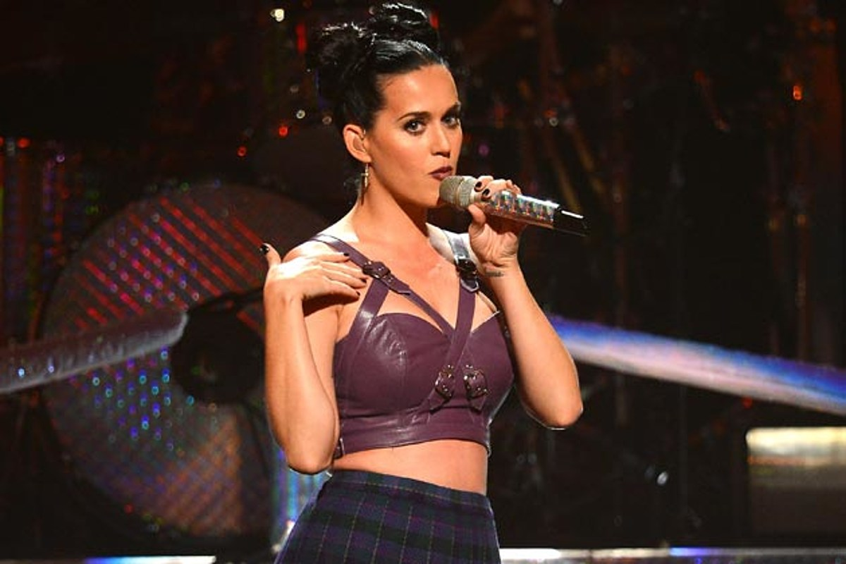 Katy Perry, 'Unconditionally' - Song Review