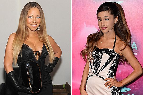 Mariah Carey + Ariana Grande Among Performers on 'Christmas in Rockefeller Center'