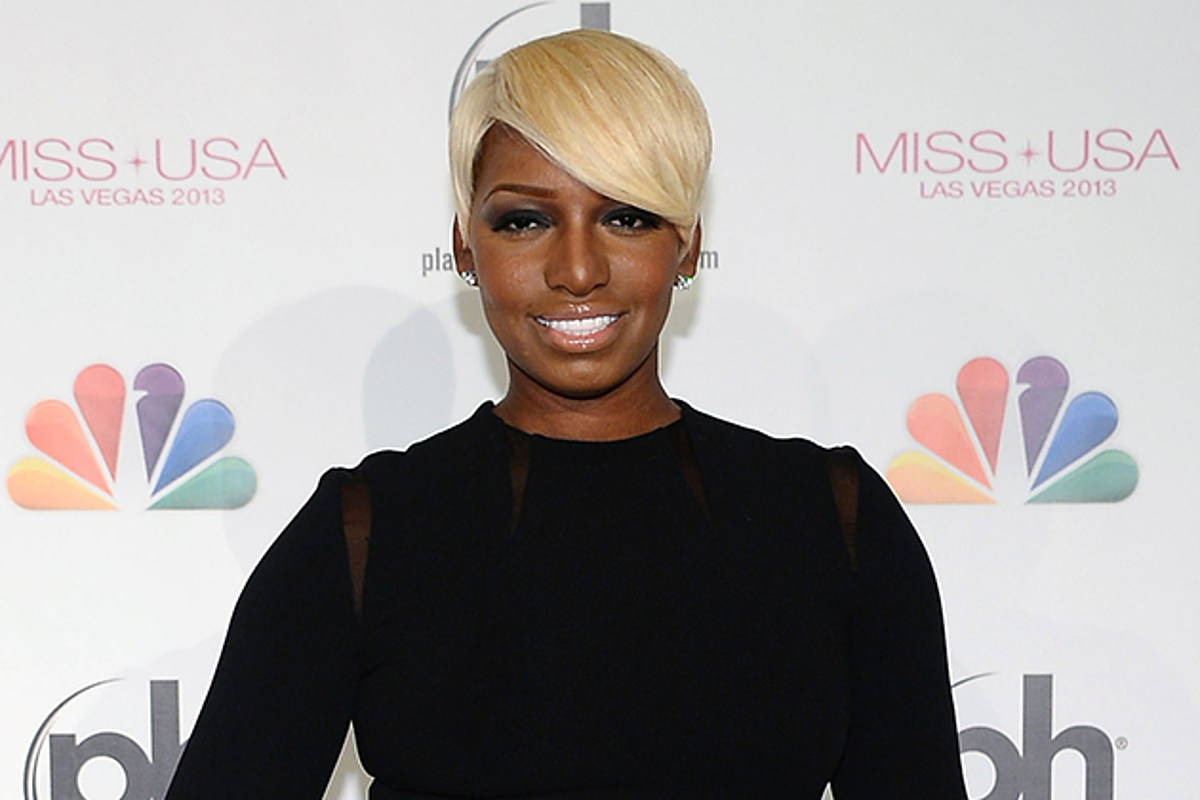 NeNe Leakes: Blessed to Be Alive Following Hospitalization