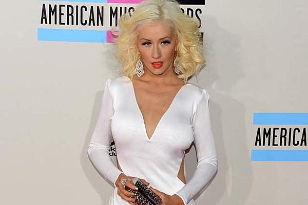 Christina Aguilera Reveals Simple Weight Loss Secret
