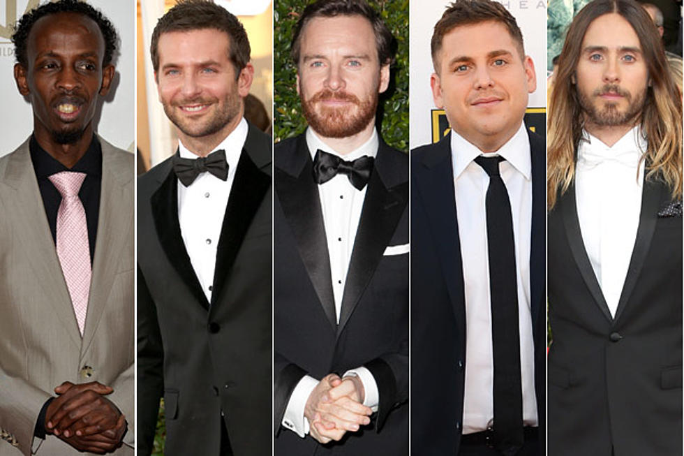 Who Should Win the 2014 Oscar for Best Supporting Actor?