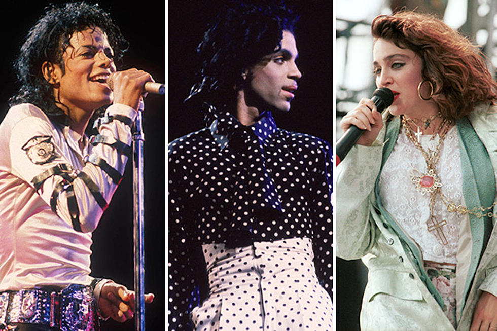 20 Best '80s Songs