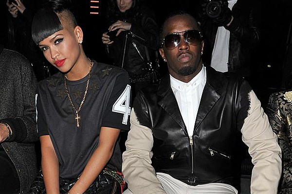 Are cassie and diddy dating 2013