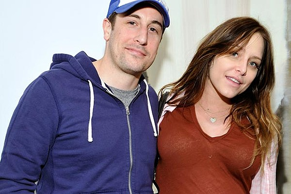 Jason Biggs And Jenny Mollen Welcome Son, Sid; Post