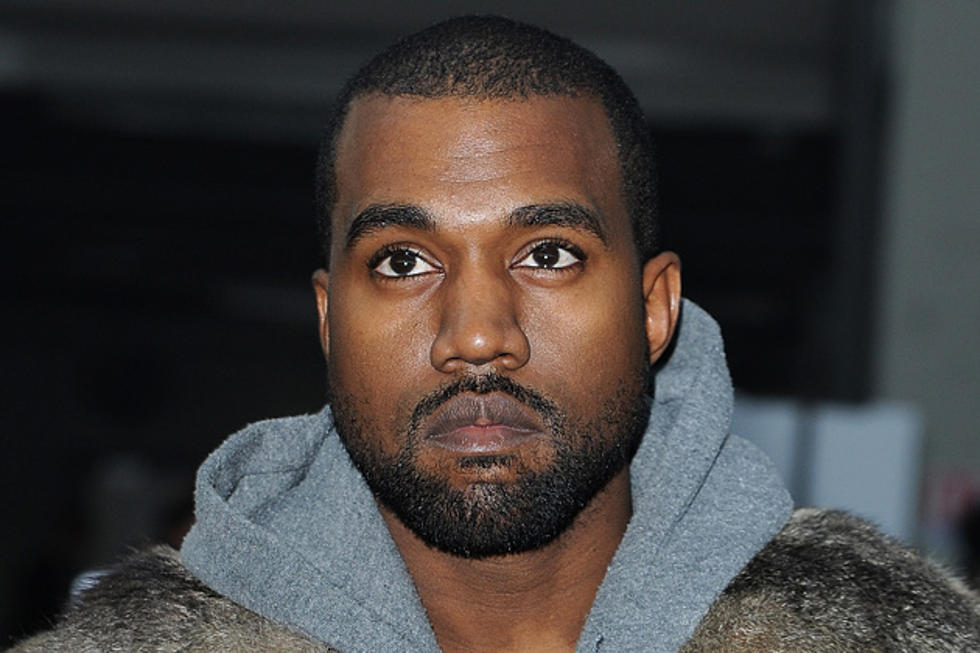 Kanye West Releases Trailer For Yeezus Tour Film