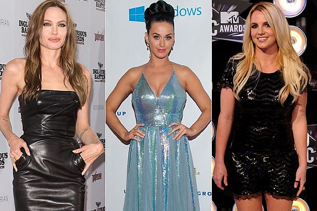 How Old Were These Celebrities When They Lost Their Virginity?