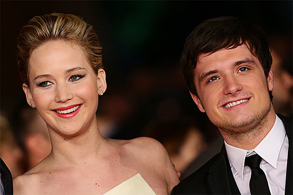 Josh and jennifer hunger games dating. free dating sites that don't require a credit card.