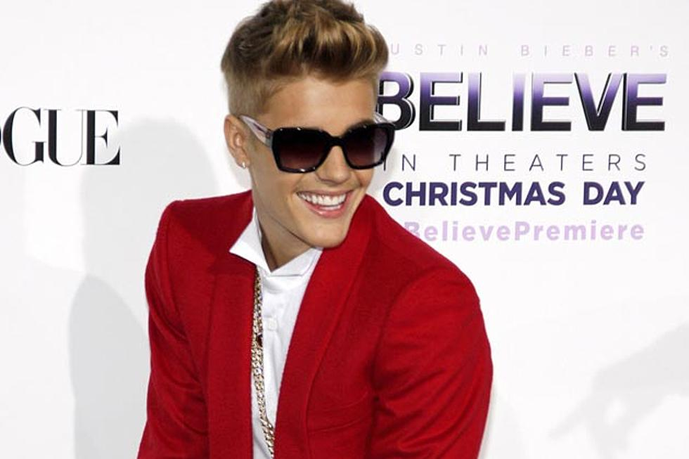 Justin Bieber Teases New Song 'Life Is Worth Living'