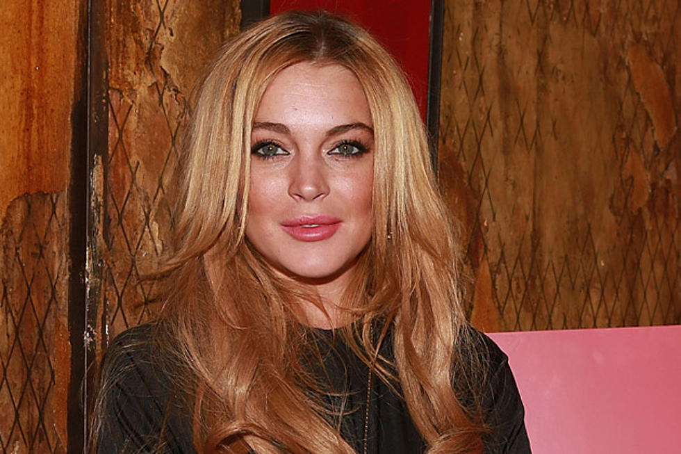 Eye-Opening Moments From Episode 1 of Lindsay Lohan's New Show