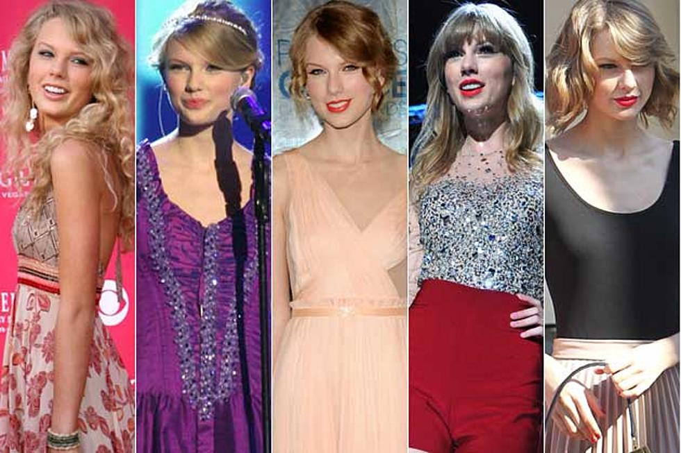 What Taylor Swift S Latest Look Says About Her Next Album
