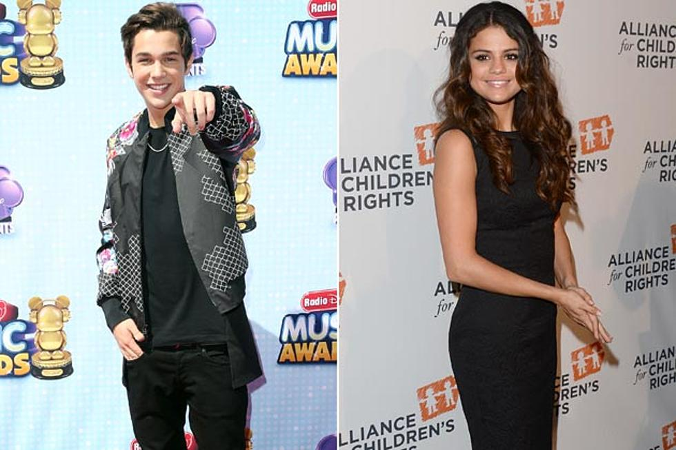 How Does Austin Mahone Feel About Selena Gomez S Instagram Unfollow