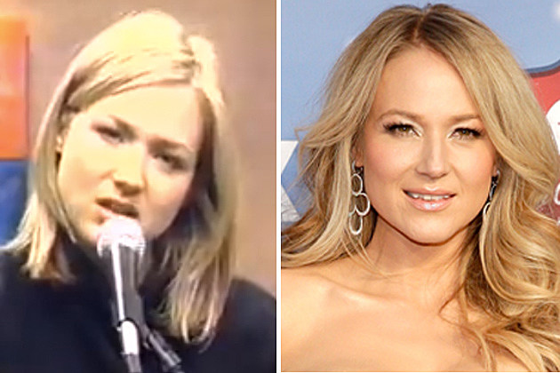 Then + Now: '90s Female Singers You May Have Forgotten About