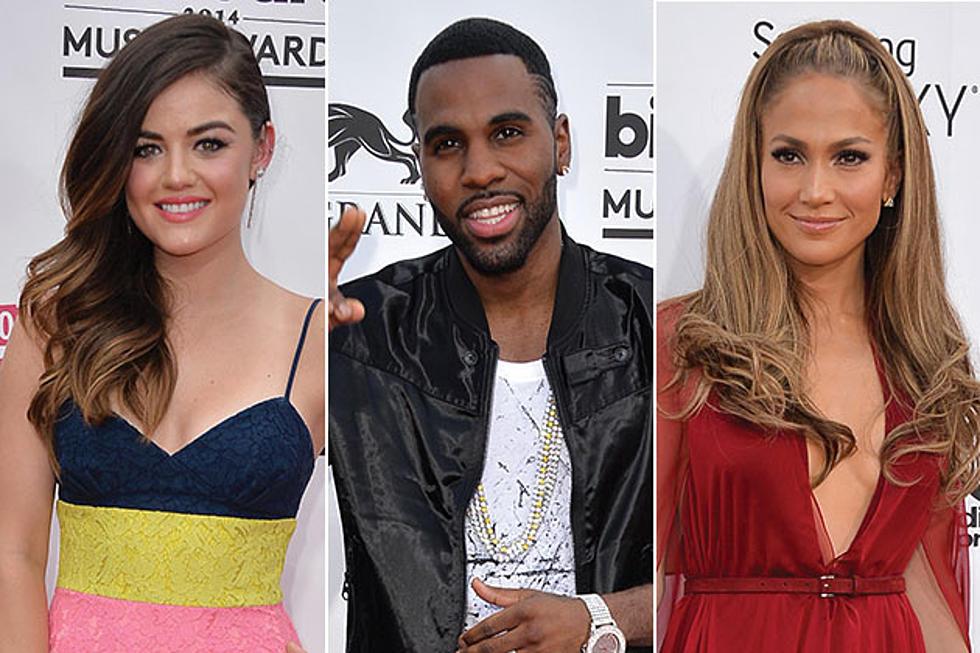See 2014 Billboard Music Awards Pre-Show Photos + Videos